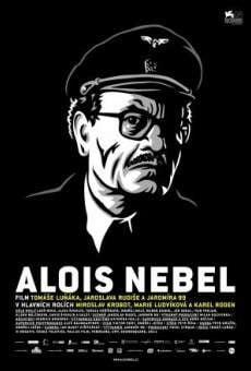 Ver película Alois Nebel