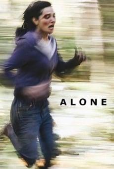 Alone online