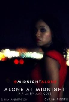 Alone at Midnight online streaming
