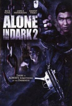 Alone in the Dark II (Alone in the Dark 2: Fate of Existence) online free