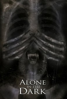 Película: Alone in the Dark