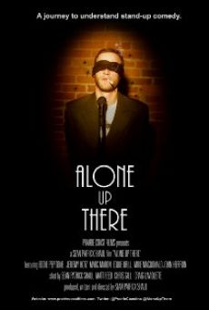 Alone Up There online streaming