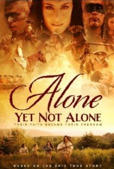 Alone Yet Not Alone online streaming