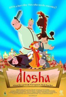 Ver película Alosha