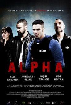 Ver película Alpha