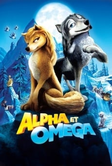 Ver película Alpha and Omega