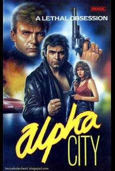Ver película Alpha City
