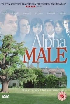 Ver película Alpha Male