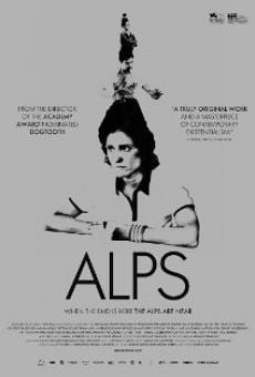 Ver película Alps