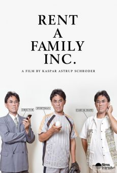 Rent a Family Inc. online free