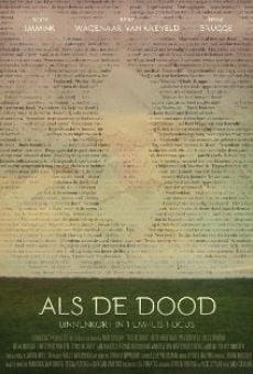 Ver película Als De Dood
