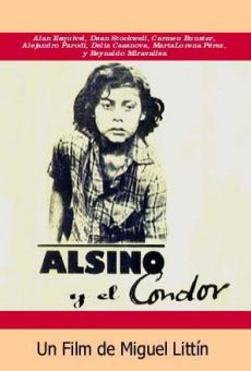 Ver película Alsino y el cóndor