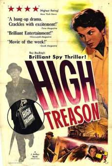 High Treason on-line gratuito