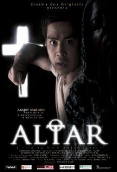 Altar on-line gratuito