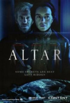 Ver película Altar