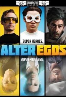 Ver película Alter Egos