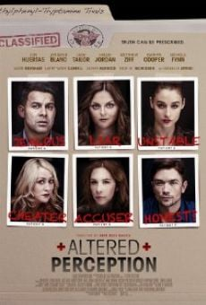 Altered Perception online streaming