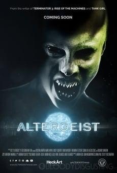 Ver película Altergeist