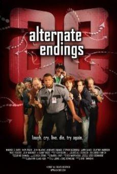 Ver película Alternate Endings