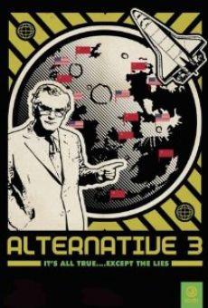 Ver película Alternativa 3