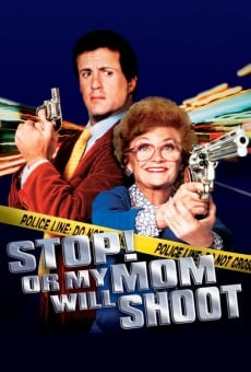 Stop! Or My Mom Will Shoot on-line gratuito