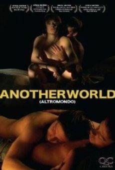 Ver película Altromondo (Anotherworld)
