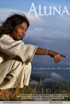 Ver película Aluna