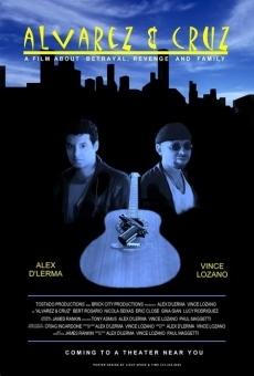 Ver película Álvarez y Cruz
