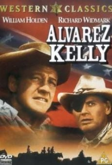 Alvarez Kelly online streaming