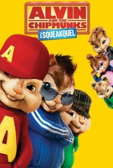 Alvin and the Chipmunks: The Squeakquel on-line gratuito