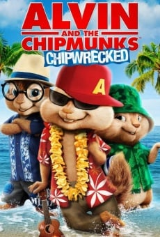 Alvin and The Chipmunks: Chipwrecked online kostenlos