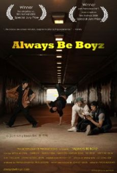 Always Be Boyz