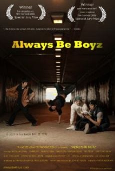 Película: Always Be Boyz