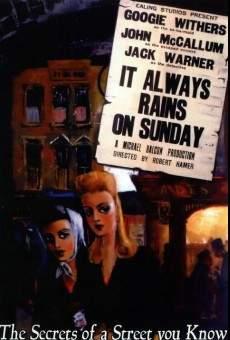Ver película Always on Sunday