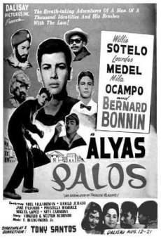 Ver película Alyas Palos