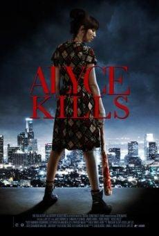 Ver película Alyce