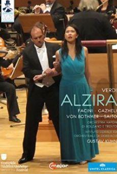 Watch Alzira online stream
