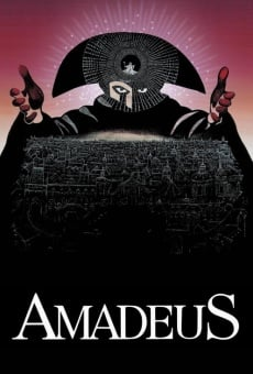 Ver película Amadeus
