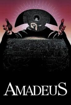Amadeus on-line gratuito