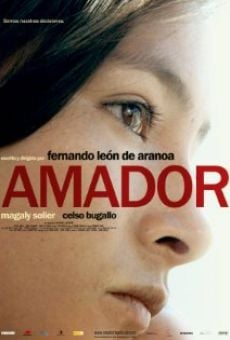 Ver película Amador