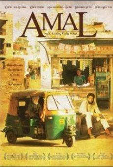 Ver película Amal