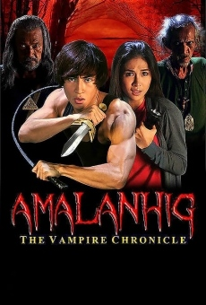 Amalanhig: The Vampire Chronicles on-line gratuito