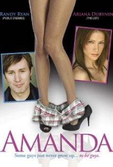 Watch Amanda online stream