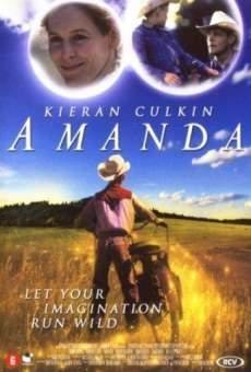 Ver película Amanda