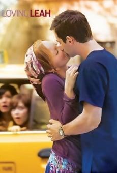 Película: Amando a Leah