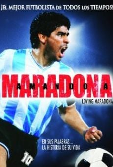 Ver película Amando a Maradona