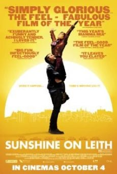 Sunshine on Leith online