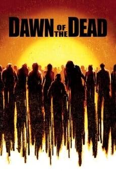 Amanecer de los muertos online