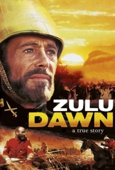 Zulu Dawn on-line gratuito