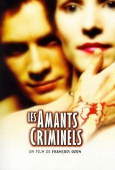 Ver película Amantes criminales
